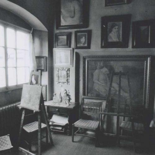 Studio Simi - the little room 1978